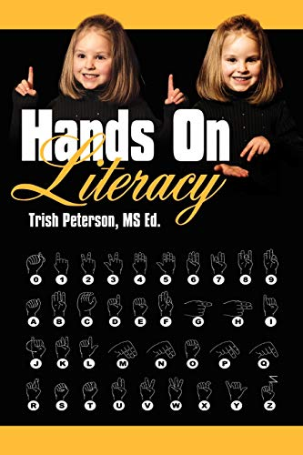 9781434301284: Hands On Literacy