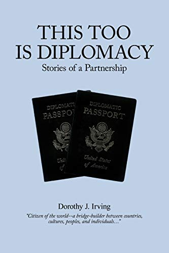 9781434302502: This Too Is Diplomacy