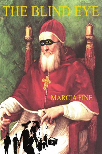 The Blind Eye: Fine, Marcia