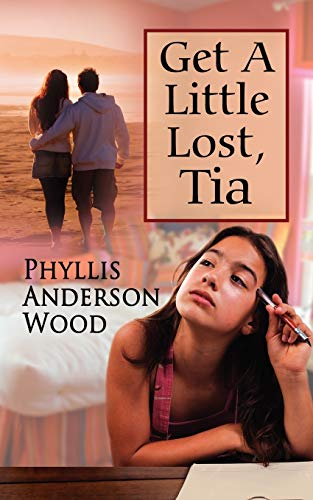 9781434305145: Get A Little Lost, Tia (Revised 2007 Edition)