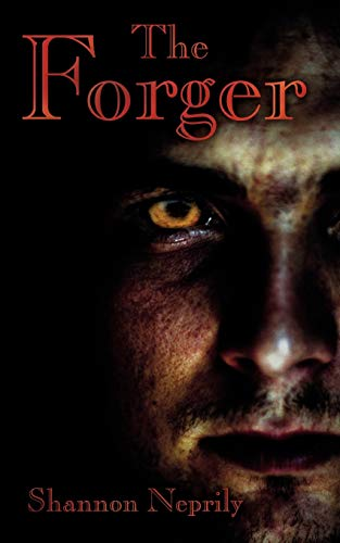 The Forger: Shannon Neprily