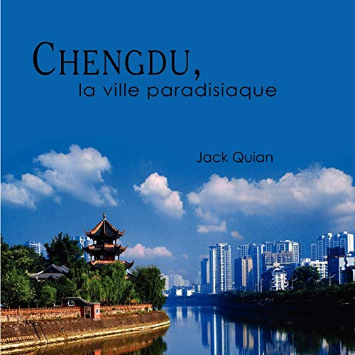 9781434306807: Chengdu, La Ville Paradisiaque