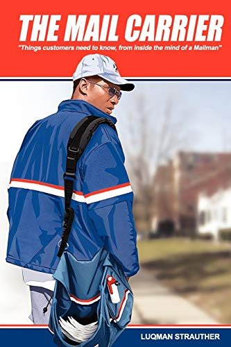 9781434306838: The Mail Carrier: