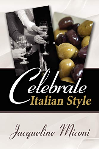 9781434307385: Celebrate.....Italian Style