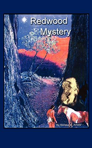Redwood Mystery: Melissa Arnold