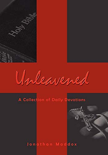Unleavened: A Collection of Daily Devotions