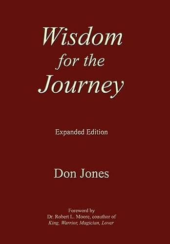 9781434309372: Wisdom for the Journey