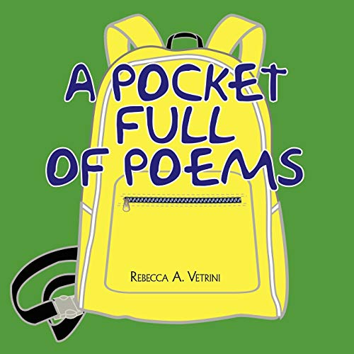 9781434311658: A POCKET FULL OF POEMS