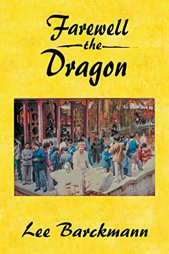 9781434313515: Farewell the Dragon