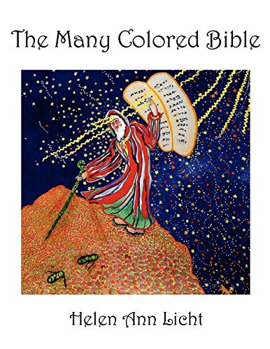 9781434313706: The Many Colored Bible