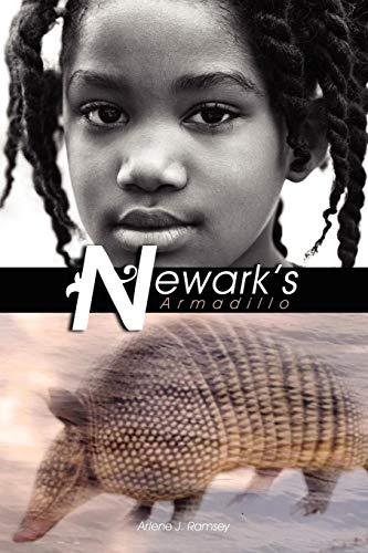 9781434313768: Newark's Armadillo