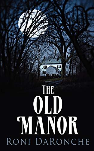 9781434313942: The Old Manor