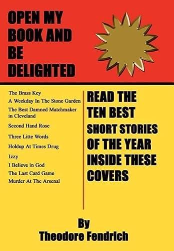9781434315595: Ten Best Short Stories of the Year