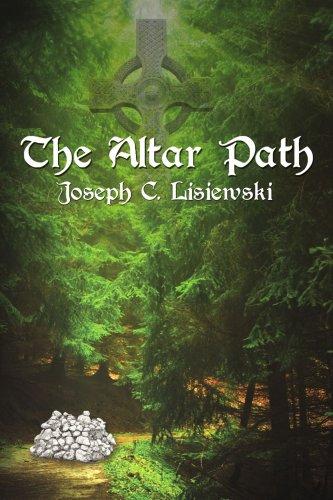9781434317346: The Altar Path