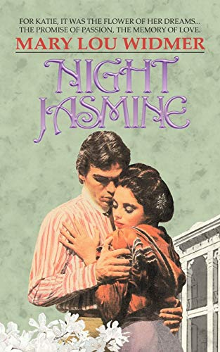 9781434319647: Night Jasmine