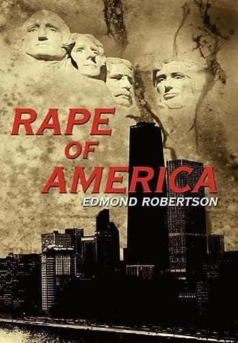 9781434321121: Rape Of America