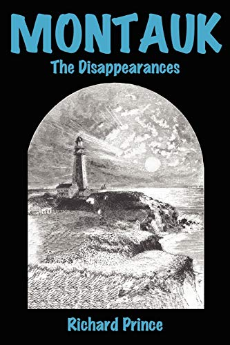 Montauk: The Disappearances (1434322556) by Prince, Richard