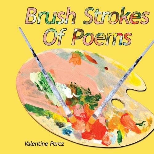 9781434324221: Brush Strokes of Poems