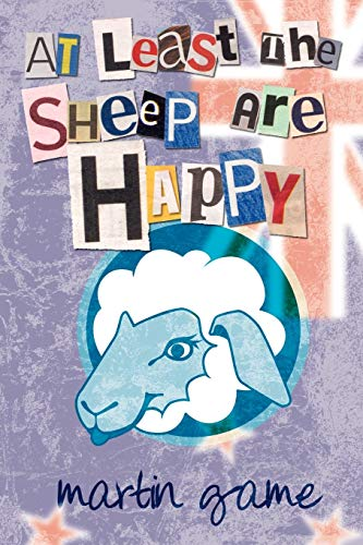 At Least the Sheep are Happy: Martin Game