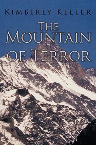 9781434326577: The Mountain Of Terror