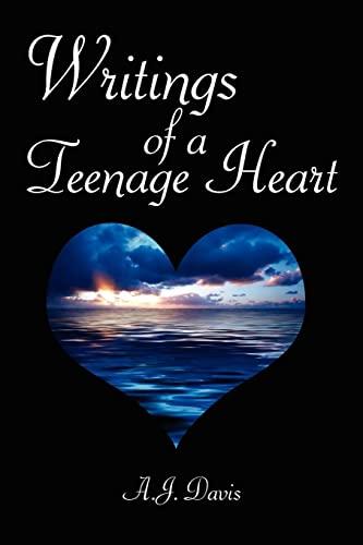 Writings of a Teenage Heart: Alissa Davis