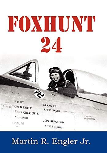 9781434328953: Foxhunt 24