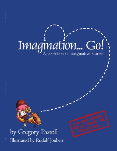 Imagination. go!: Pastoll, Gregory