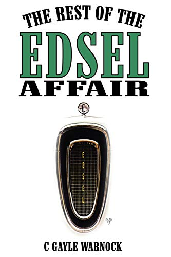 9781434332905: The Rest of the Edsel Affair
