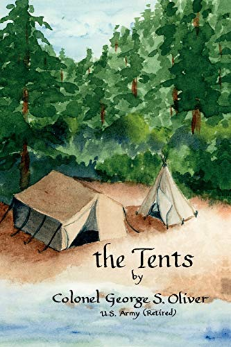 9781434333315: The Tents