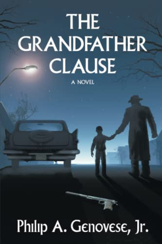 9781434334268: The Grandfather Clause