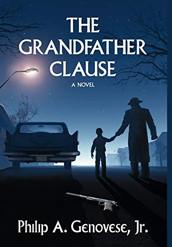 9781434334275: The Grandfather Clause