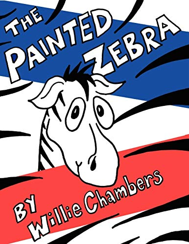 9781434339973: The Painted Zebra