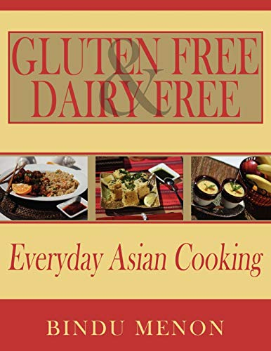 9781434340153: Gluten Free and Dairy Free Everyday Asian Cooking