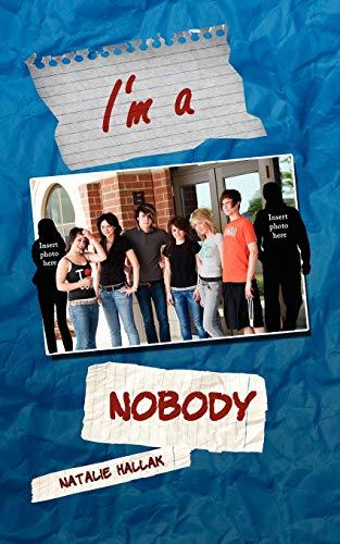 9781434340269: I'm a Nobody
