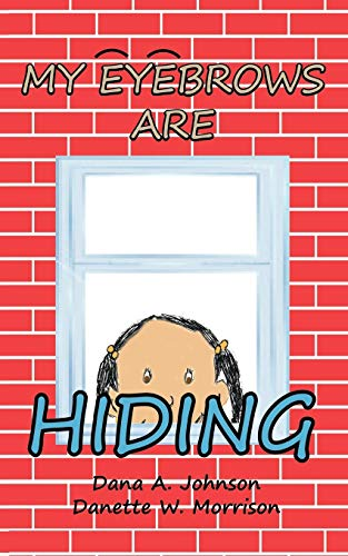 9781434340290: My Eyebrows Are Hiding