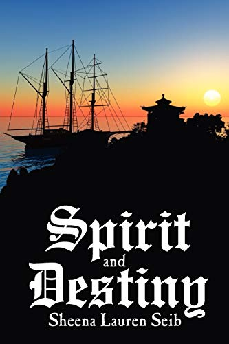 9781434340542: Spirit and Destiny