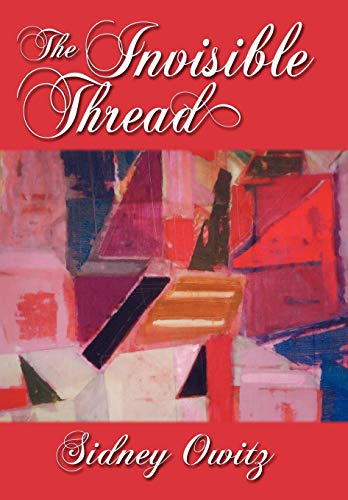 9781434341808: The Invisible Thread