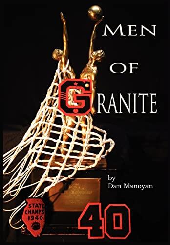 9781434342683: Men of Granite