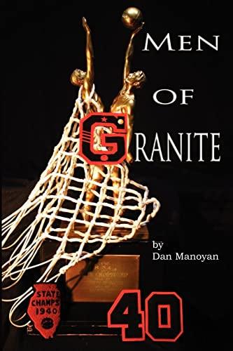 9781434342690: Men of Granite