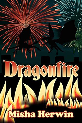 Dragonfire: Herwin, Misha