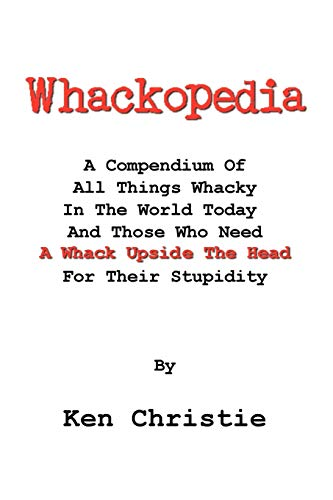 Whackopedia: Ken Christie