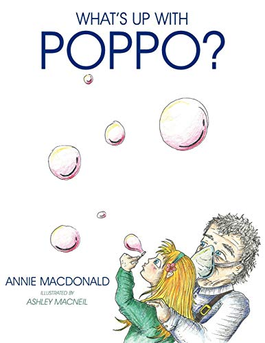 9781434346216: What's up with Poppo?