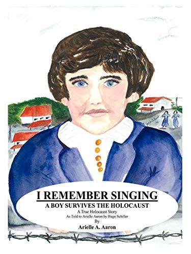 9781434346483: I Remember Singing