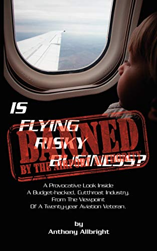 9781434349057: Is Flying Risky Business?