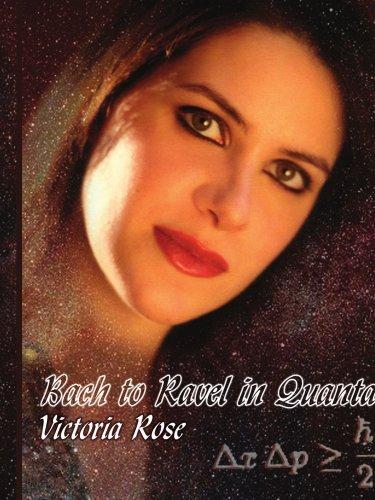 9781434349064: Bach to Ravel in Quanta