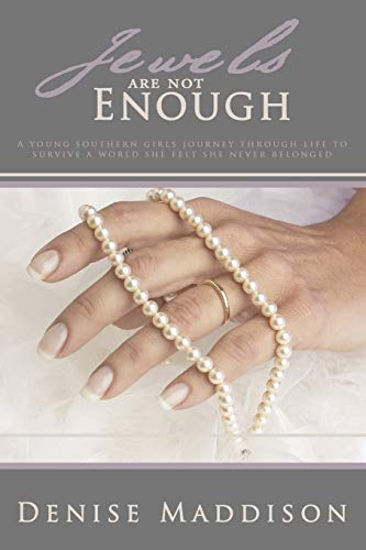 9781434351500: Jewels are not Enough