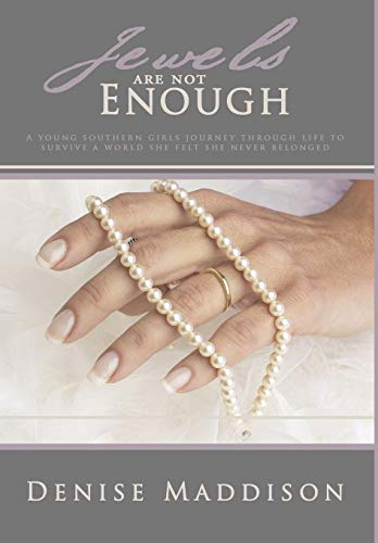 9781434351517: Jewels are not Enough