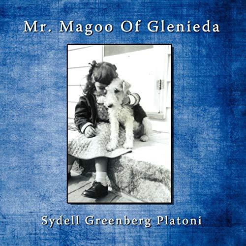 Mr. Magoo Of Glenieda: Katherine Platoni