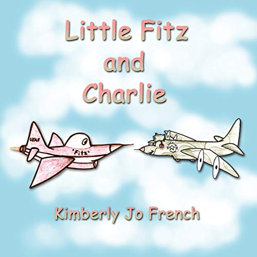 9781434351944: Little Fitz and Charlie