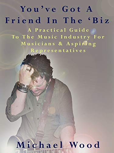 9781434352026: You've Got A Friend In The 'Biz: A Practical Guide To The Music Industry For Musicians & Aspiring Representatives